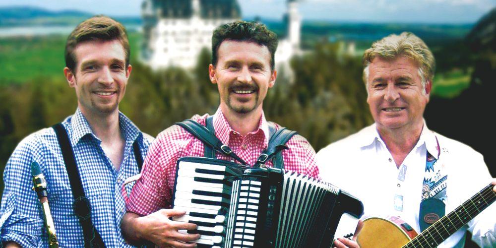 RICARDO's Band Bayern