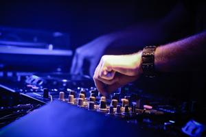 RICARDO's Coverband mit DJ Service